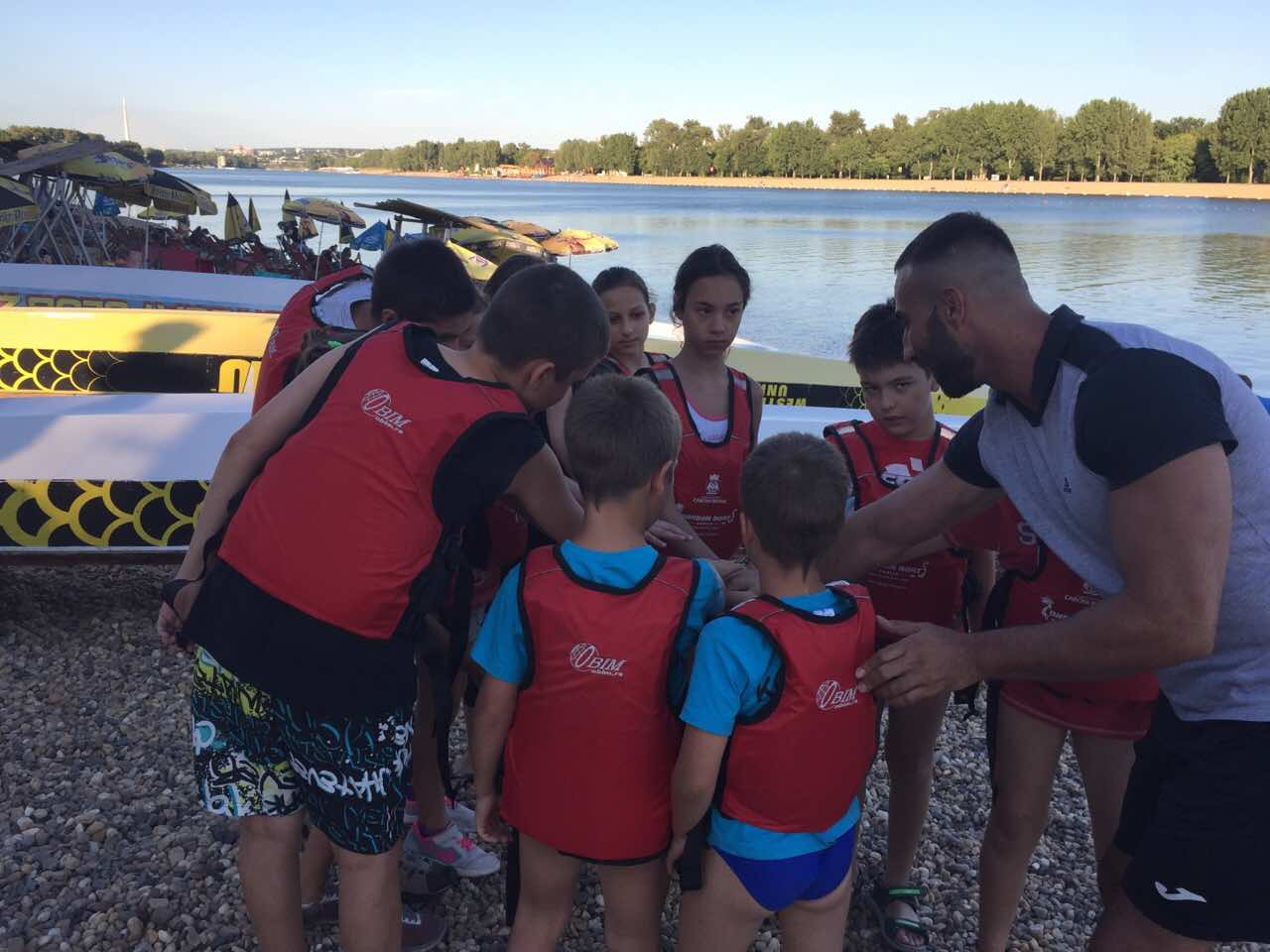 dragon boat for kids u2013 serbian dragon boat association